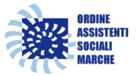Logo ordine assistenti sociali
