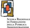 Logo scuola regionale